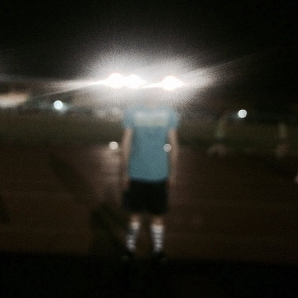 Photo taken at Iloilo Sports Complex by Ian Lorenzo D. on 10/28/2014