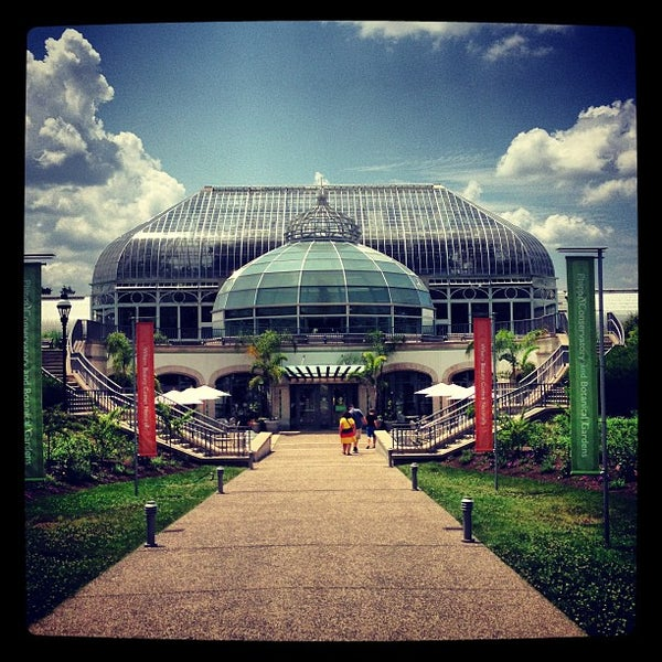 Phipps Conservatory And Botanical Gardens Botanical