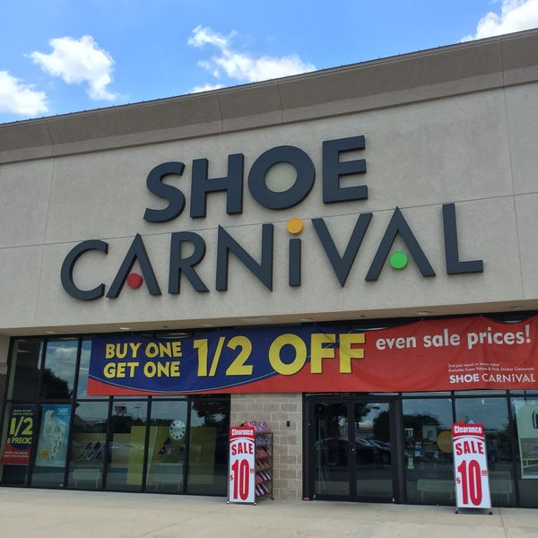 Shoe Carnival hours and Shoe Carnival locations along with phone number and map with driving directions.3/5(5).
