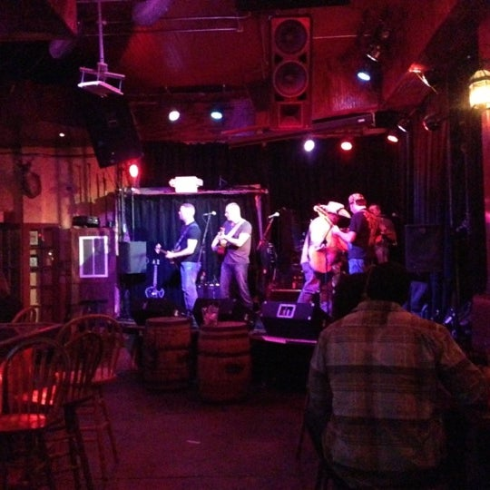 Photo taken at Darwin's Pub by Perry P. on 10/20/2012