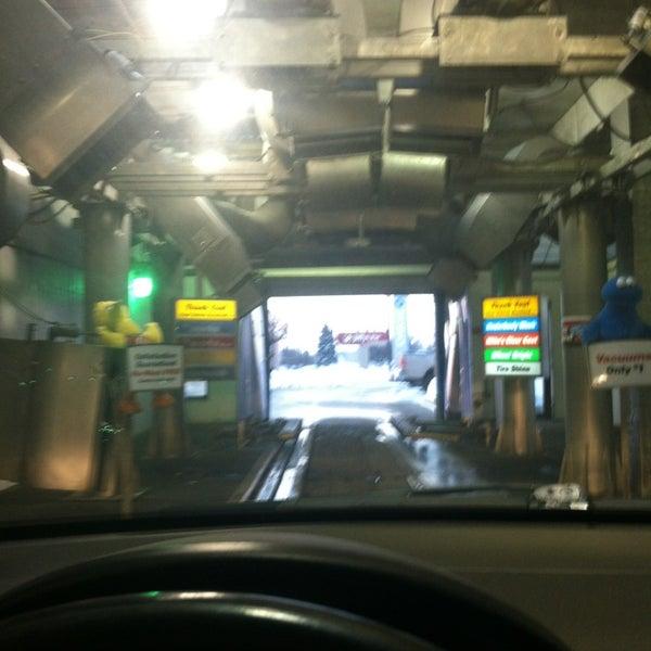 Mine Run Car Wash
