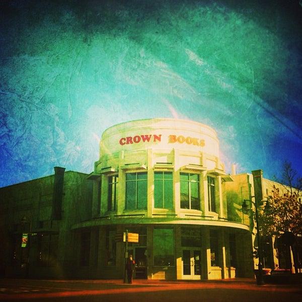 Photos at Crown Bookstore - Victoria - Rancho Cucamonga, CA