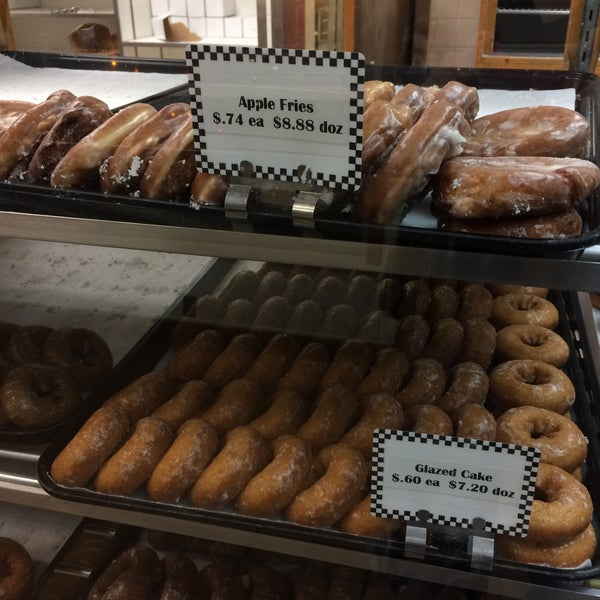 Photo taken at Long's Bakery by Sandra J. on 10/25/2016