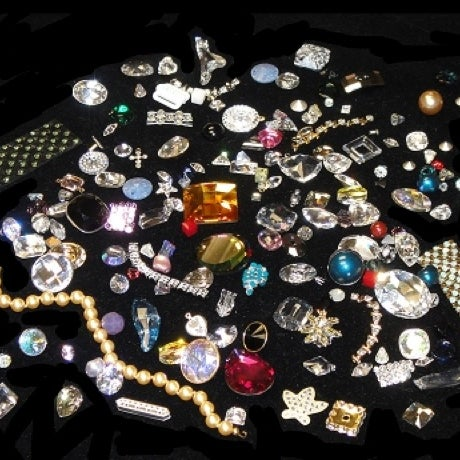 Berger beads now closed fashion district 9 tips from for Fashion jewelry district los angeles