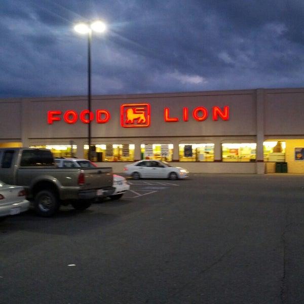 Food Lion Near Fairview Nc