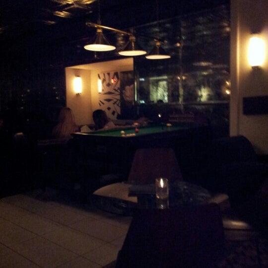 Photo taken at Hix by Fabio M. on 11/4/2012