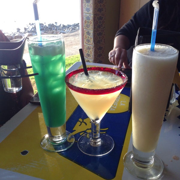 Photo taken at El Torito by Feze G. on 5/3/2015