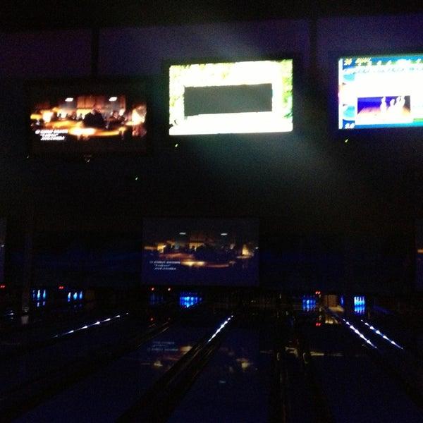 Photo taken at Big Al's by Altaf R. on 12/23/2012
