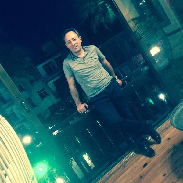 10/14/2016 tarihinde Murat K.ziyaretçi tarafından Alp Paşa Boutique Hotel'de çekilen fotoğraf