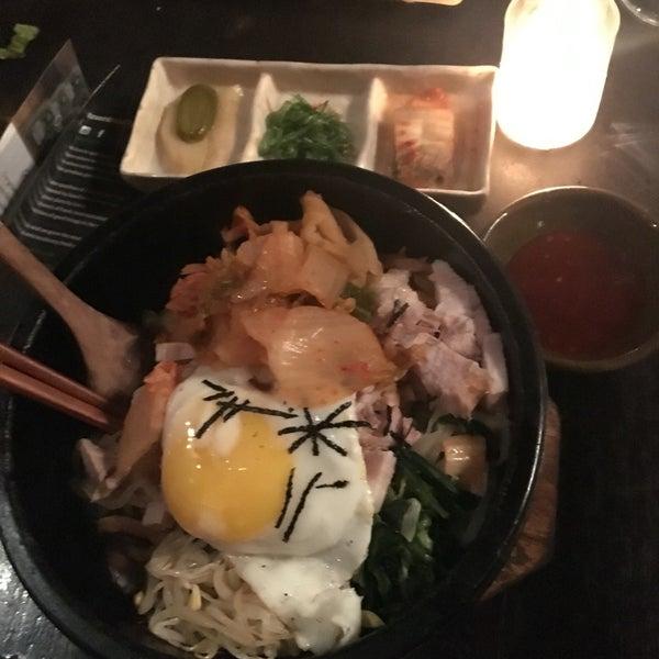 9/20/2016에 Jian님이 Kori Restaurant and Bar에서 찍은 사진