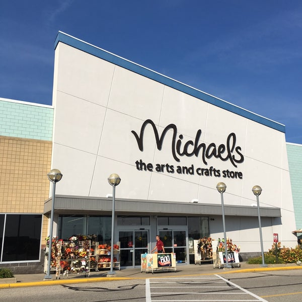 Michaels north canton oh for Michaels craft store houston texas