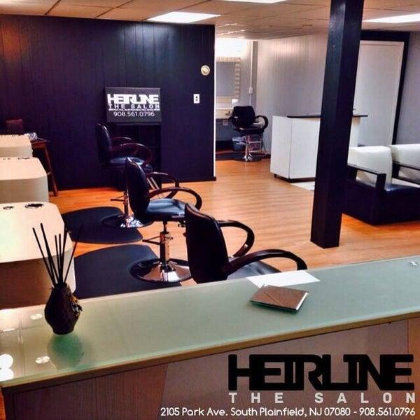 HeirLine The Salon - South Plainfield NJ