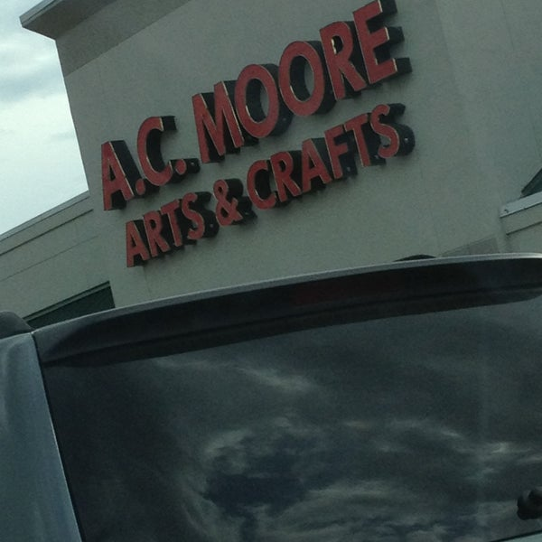 A c moore arts crafts arts crafts store in bellingham for Ac moore and crafts