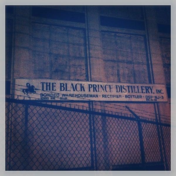 Black Prince New 49