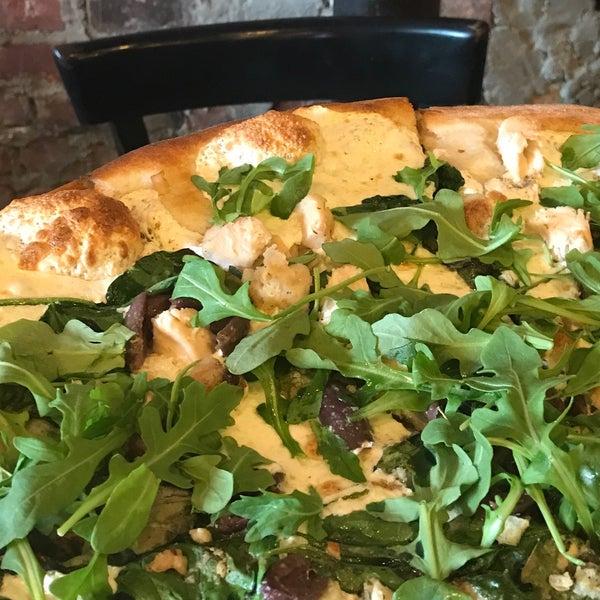 Photos at Grimaldi\'s Coal Brick-Oven Pizza - Coney Island - 32 tips ...