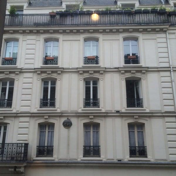 Fotos Em Appia La Fayette Hotel Em Paris