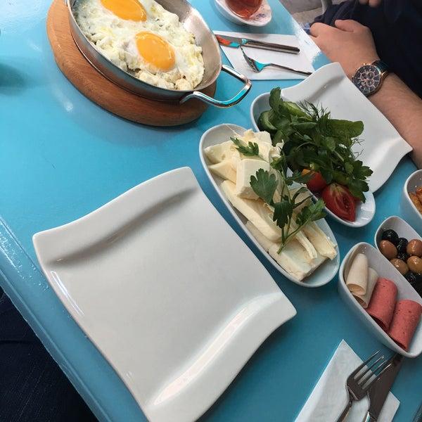 8/11/2018 tarihinde Nurgülziyaretçi tarafından Otlangaç Kahvaltı & Kafe'de çekilen fotoğraf