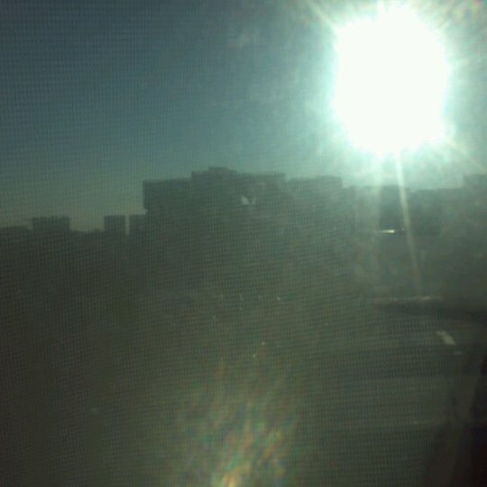 Photo taken at Torre Lexus by Franco M. on 1/25/2013