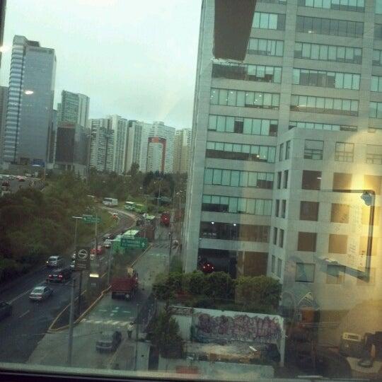 Photo taken at Torre Lexus by Franco M. on 9/25/2012
