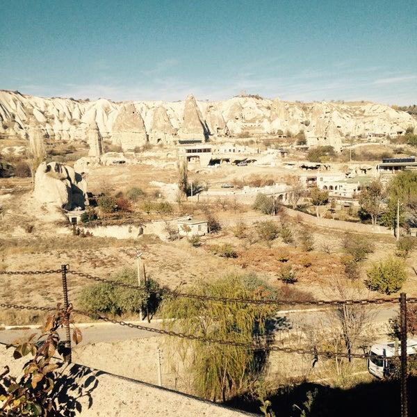 11/22/2015 tarihinde fuat Y.ziyaretçi tarafından Sos Cave Hotel'de çekilen fotoğraf