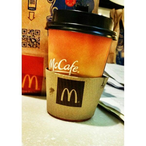 Photo taken at McDonald's by Ryan I. on 10/8/2014