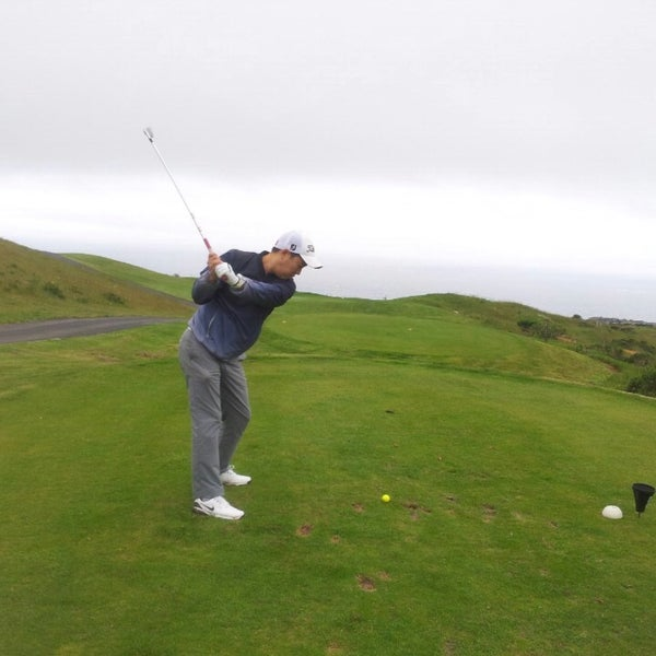 Photo taken at The Links At Bodega Harbour by Scott L. on 5/15/2016
