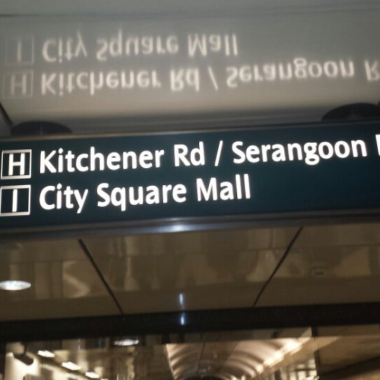 Photo taken at City Square Mall by Tan T. on 6/15/2013