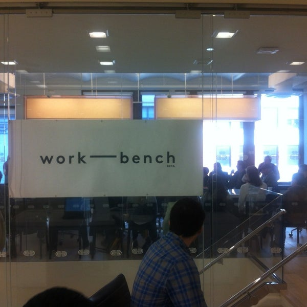 Work Bench Union Square 4 Tips From 759 Visitors