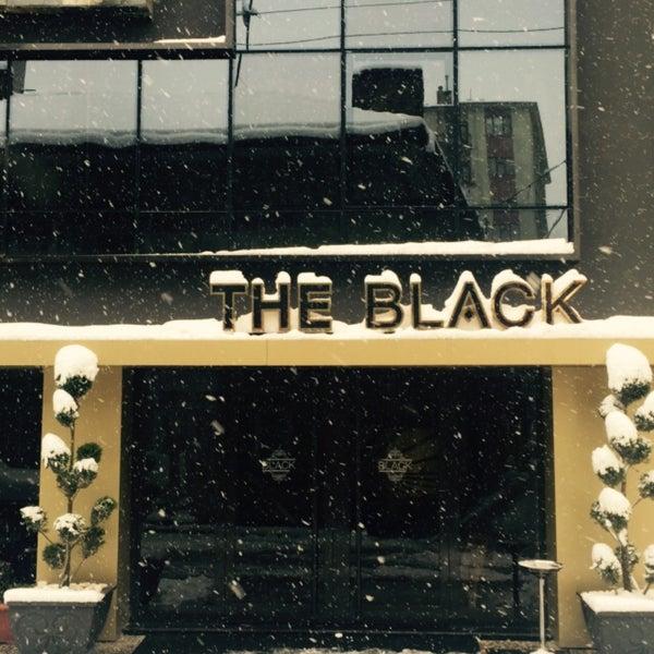 12/30/2014 tarihinde Çağlar A.ziyaretçi tarafından The Black Otel'de çekilen fotoğraf