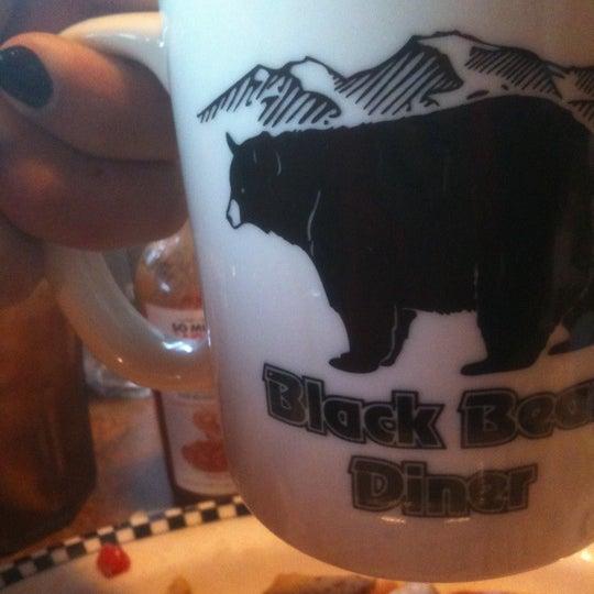 Photo taken at Gilbert Black Bear Diner by Sarah C. on 4/7/2013