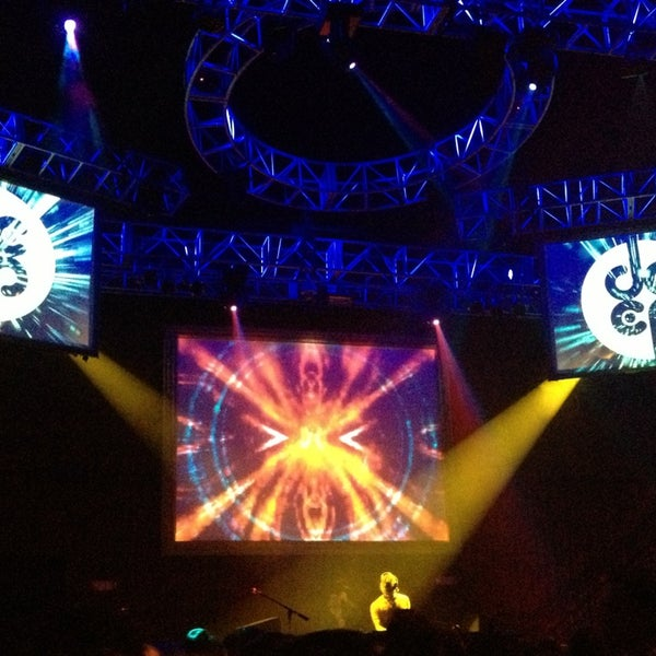Photo taken at The Belasco by Zelina M. on 2/18/2013