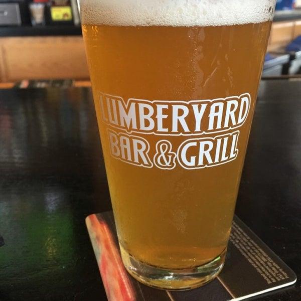 Lumberyard tavern grill coupons