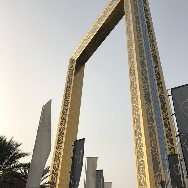 Photos at Dubai Frame | برواز دبي - الكفاف - 21 tips from 851 visitors