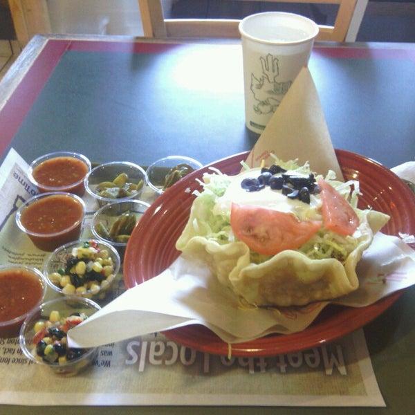 taco time machine