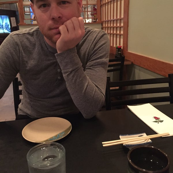 Photo taken at Sono Sushi by Kelly K. on 12/13/2015