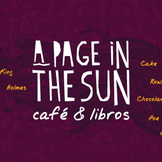 Foto tomada en A Page In The Sun por A Page In The Sun el 10/23/2014