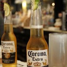 De Lunes a Viernes de 3:00pm - 6:00pm tenemos 2x1 en cerveza Corona y Pacífico :D