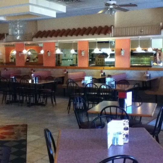 Photo Taken At Frank 39 S Pizza And Italian Restaurant By