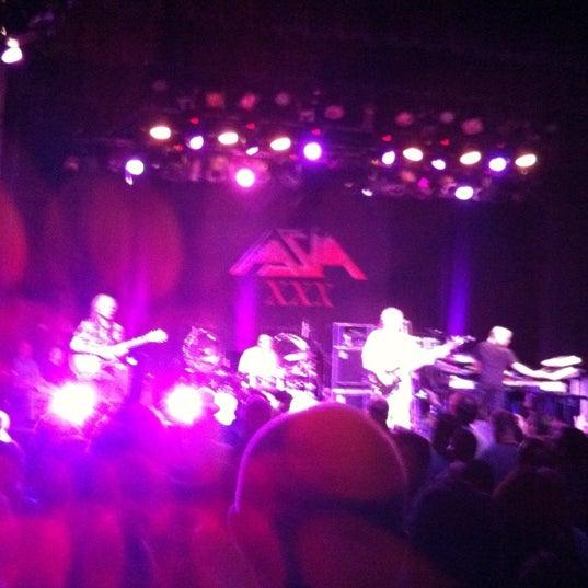 11/20/2012 tarihinde John S.ziyaretçi tarafından Variety Playhouse'de çekilen fotoğraf