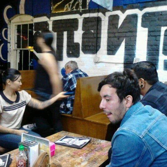 Photo taken at Jack's Pizza & Wings by Vanessa G. on 12/27/2012