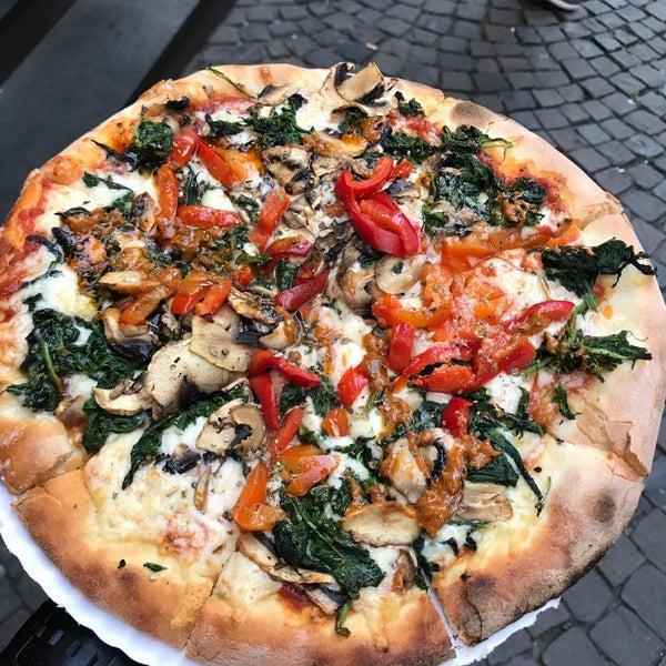 Pizzeria Pinocchio - Altstadt-Nord - Köln, Nordrhein-Westfalen