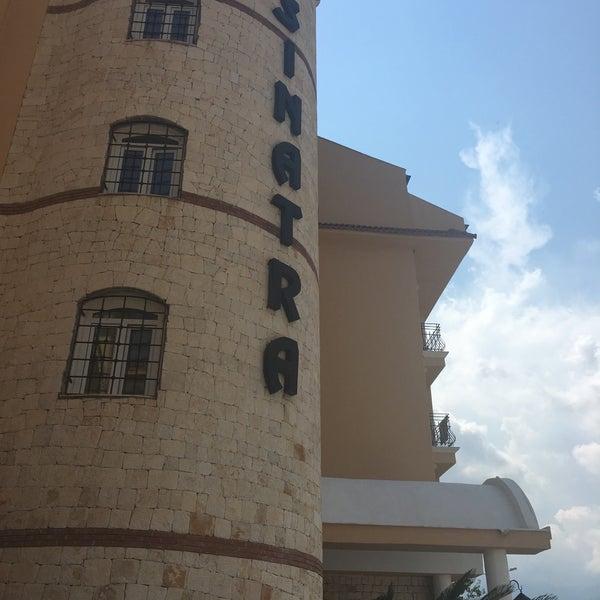 Foto scattata a Sinatra Hotel da SıLa Ö. il 9/14/2016