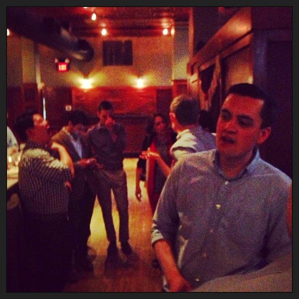 Photo taken at Iron Hill Brewery & Restaurant by Nick G. on 4/19/2013