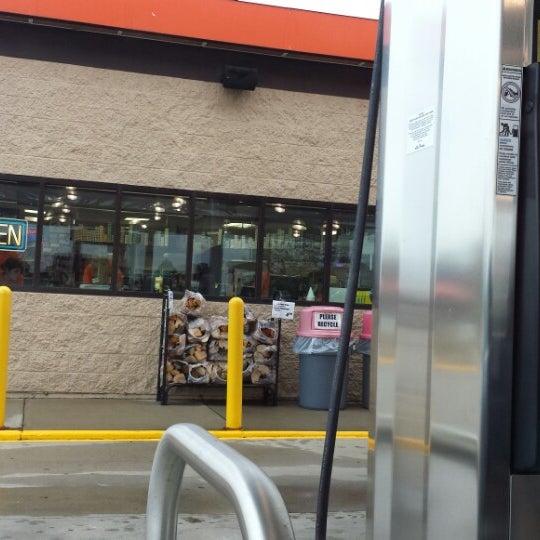 Mills Gas Mart Car Wash