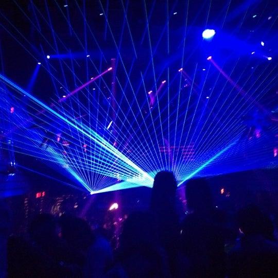 Photo taken at LIV Miami by Katie R. on 1/19/2013