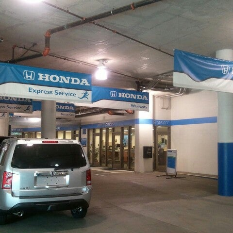 Photos at Pacific Honda - Downtown Honolulu - 5 tips
