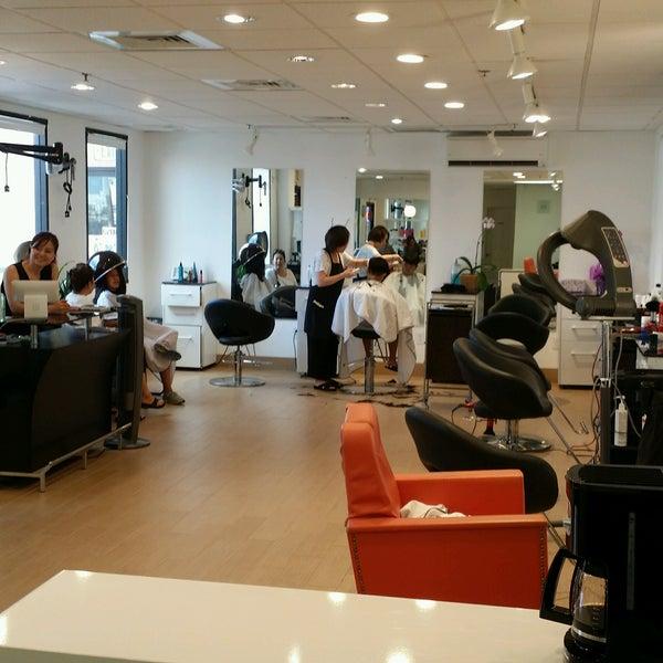 Ava salon salon barbershop in ala moana kakaako for 18 8 salon dallas