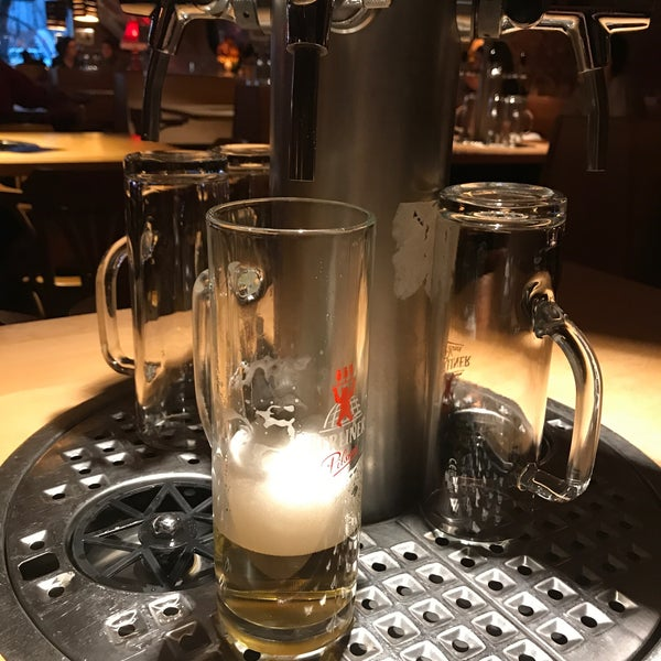 Das Foto wurde bei The Pub Berlin von Kimmo H. am 3/24/2018 aufgenommen
