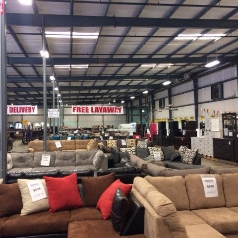 Merveilleux Photo Taken At American Freight Furniture And Mattress By Ameri F. On 3/27