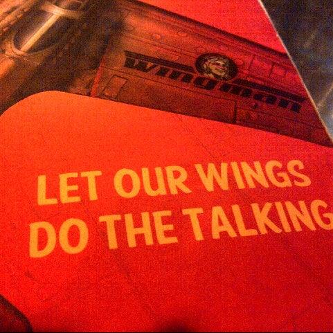 Order Online at Wingstop San Antonio and Bandera, San Antonio. Pay Ahead and Skip the Wait.